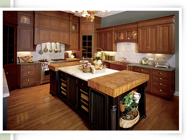 Custom Kitchens And Bathrooms : Delaware, Pennsylvania, Maryland And New  Jersey : Craft Way Kitchens, Inc.